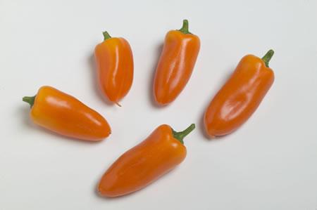 zoete paprika